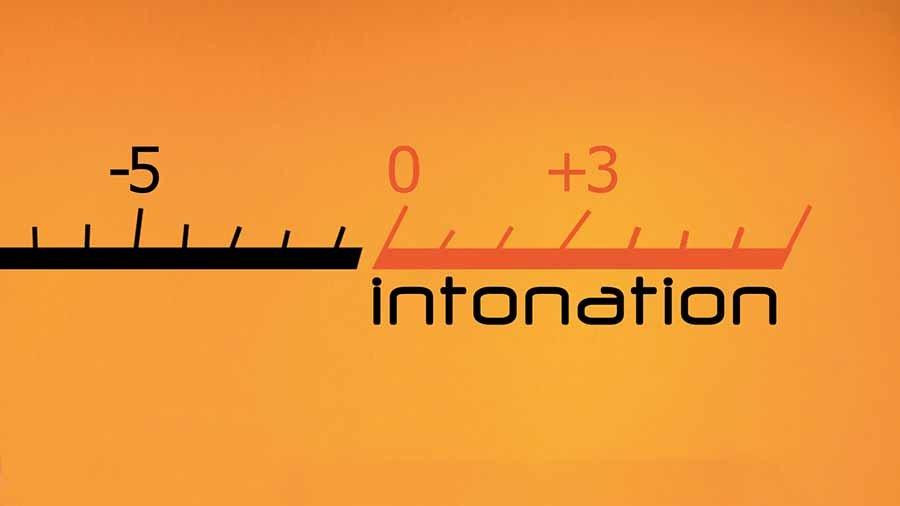 Intonation Audio Technology