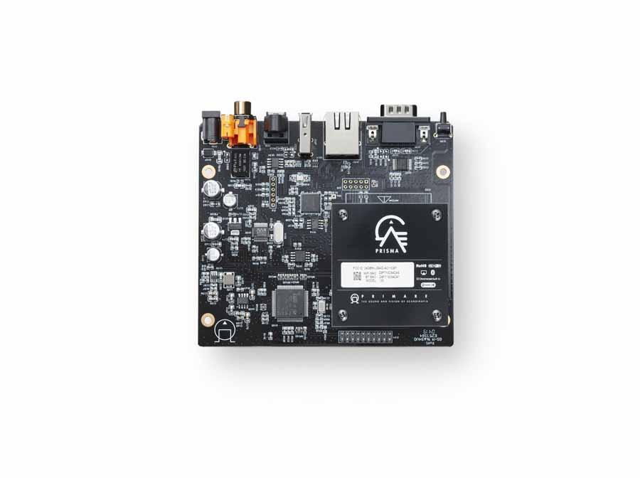 Primare NP5 Prisma MK2 Network Player