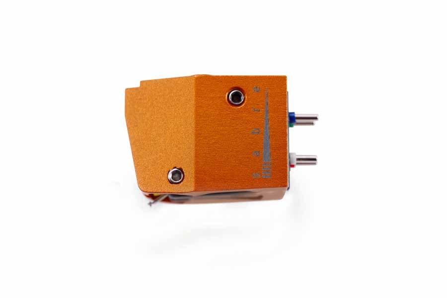 Vertere Acoustics Sabre MM Cartridge