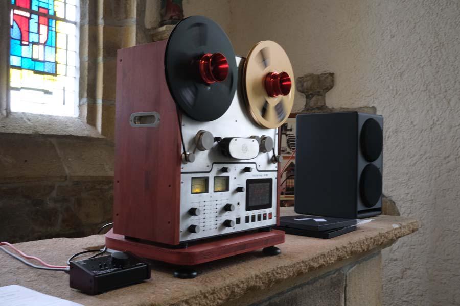 analog audio design 2
