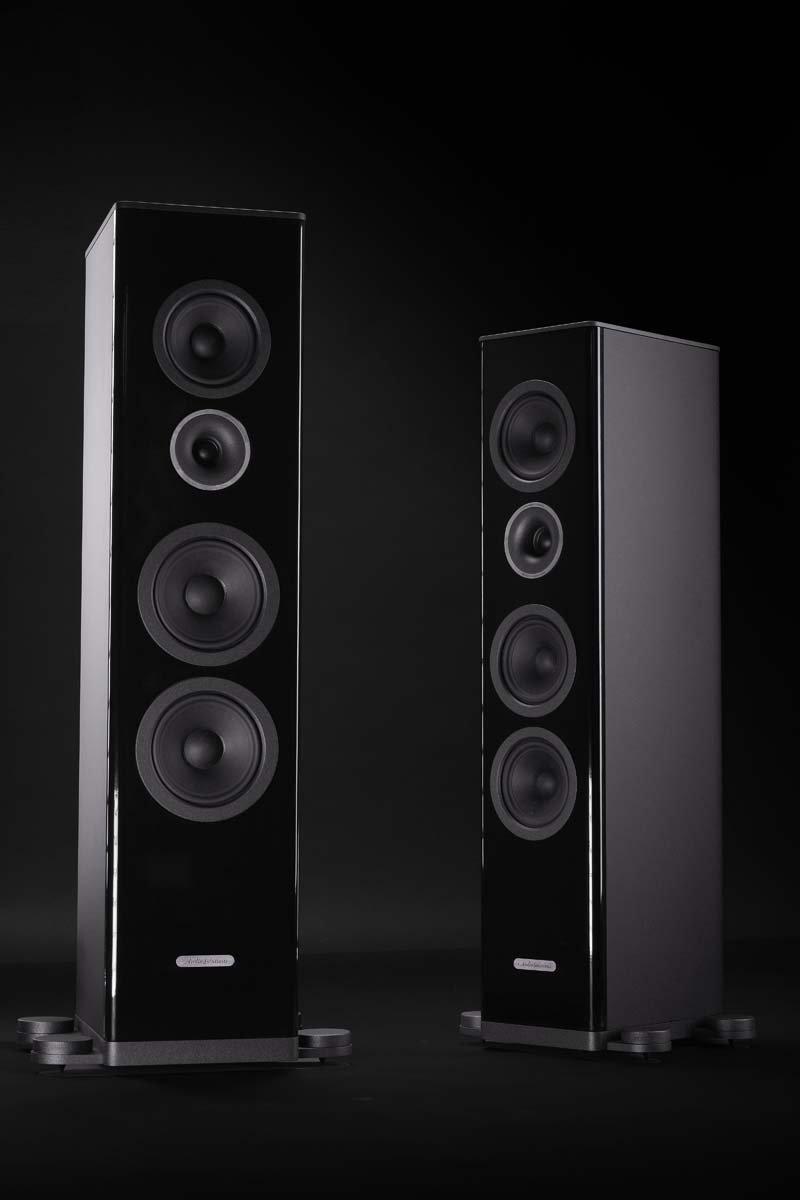 Audio Solutions Ovation O305F Loudspeakers Pair