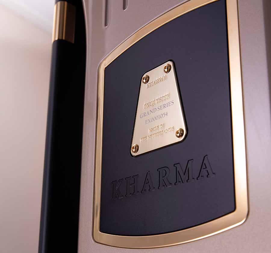 Kharma Exquisite Midi Grand 3.0 Loudspeakers