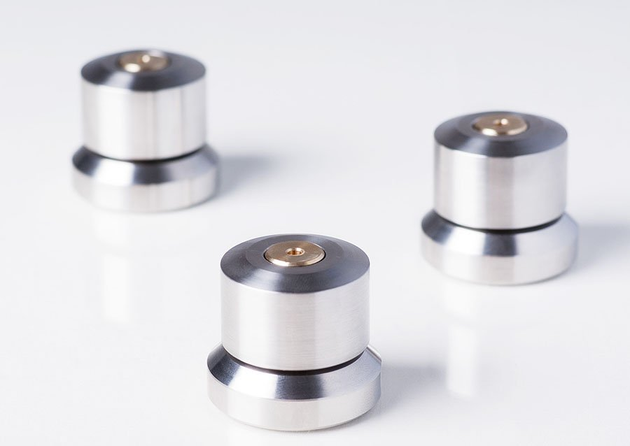 Lateral Audio Stands LAS-CC Contact Component Isolators