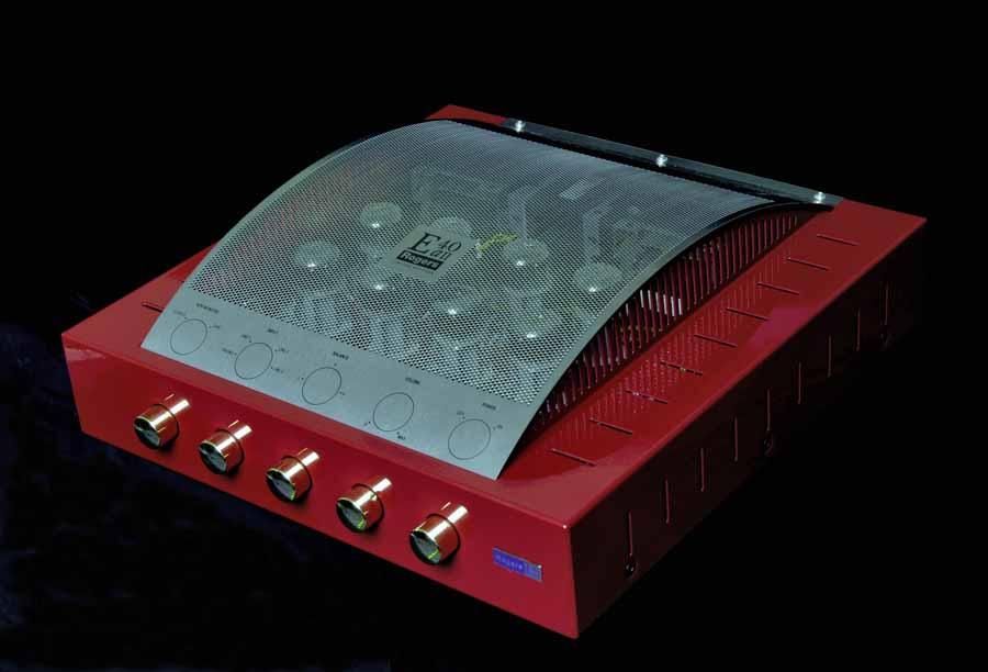 Rogers E40Aii LE Integrated Amplifier