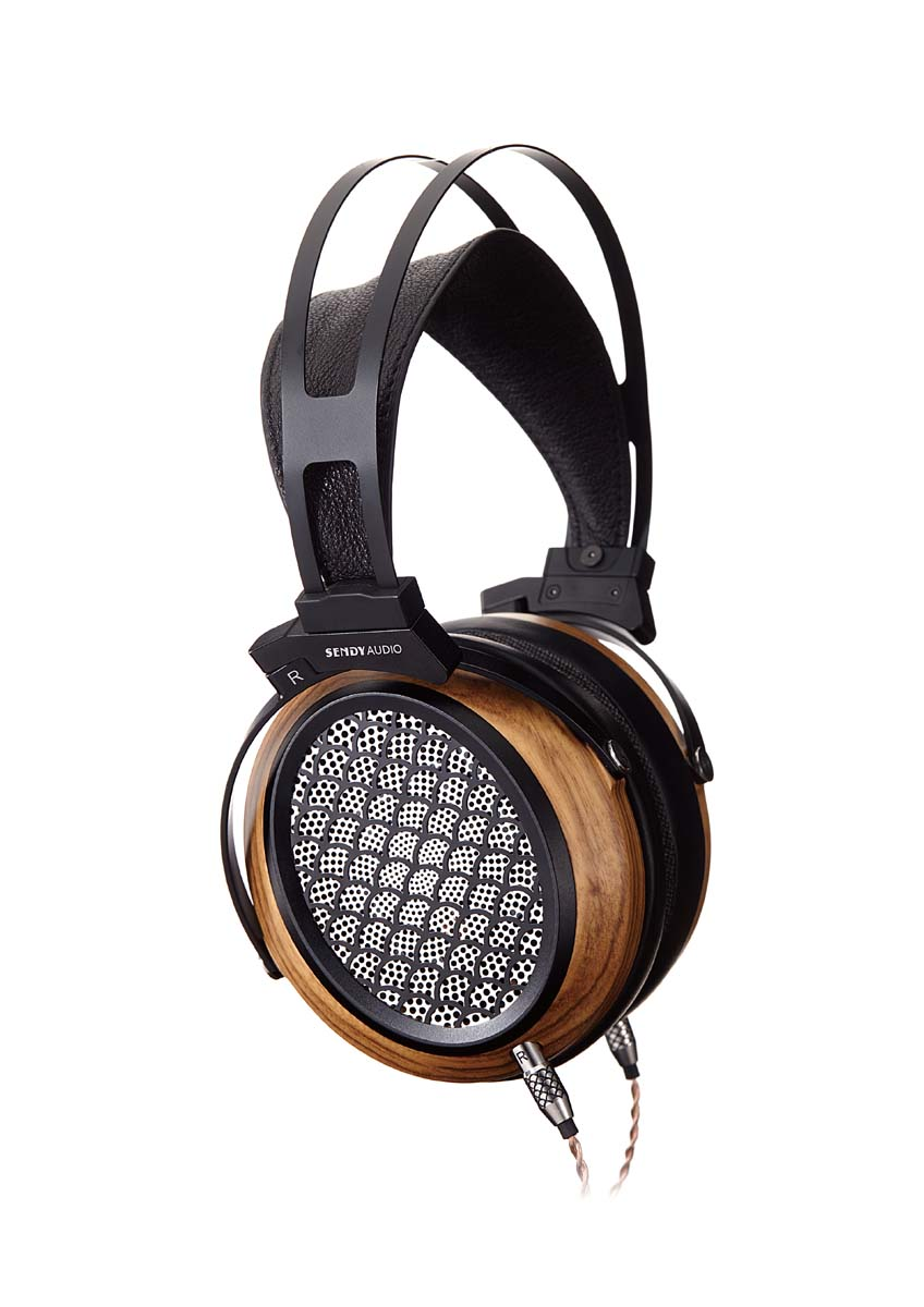 Sendy Audio AIVA Headphones Side