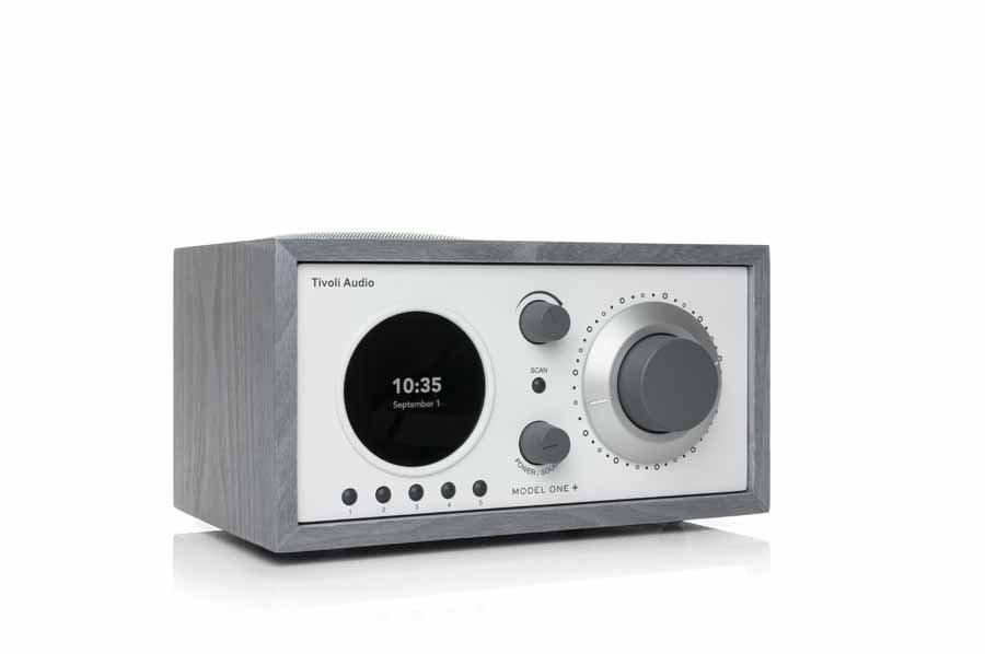 Tivoli Audio Gen 2 Smart Music Systems