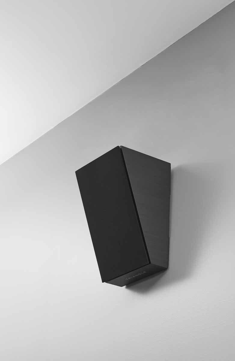 Triangle Borea BRA1 Home Theatre Speaker