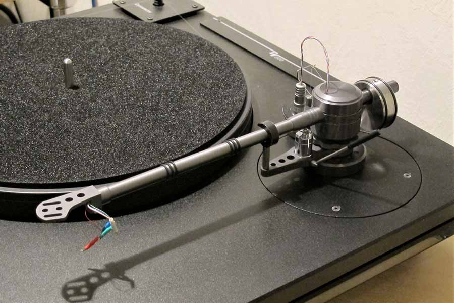 Charisma Audio Vinyl Products