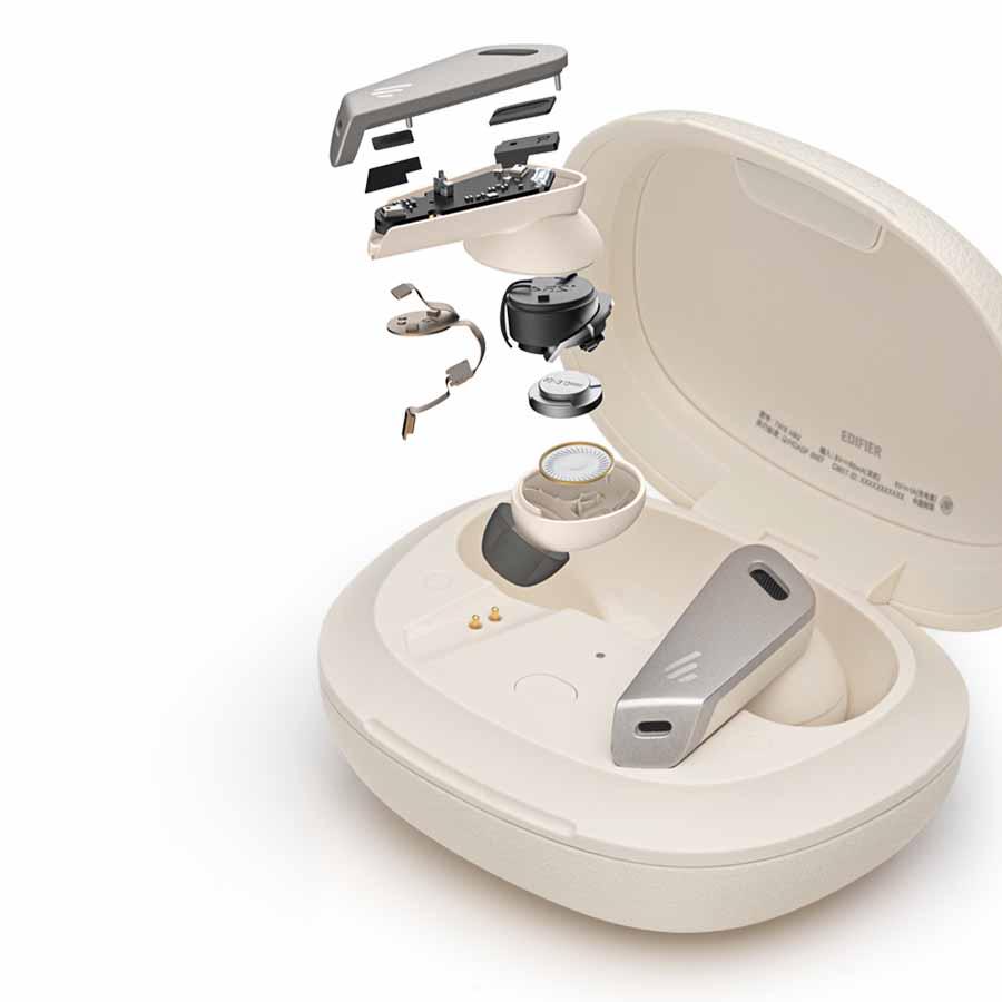 Edifier TWS NB2 PRO True Wireless Earbuds