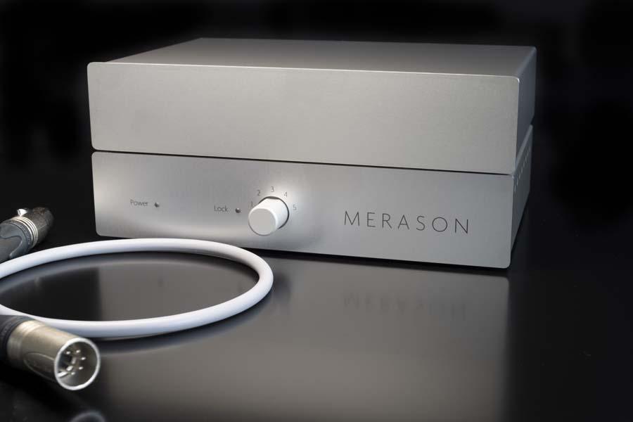 Merason Frérot DAC and PSu