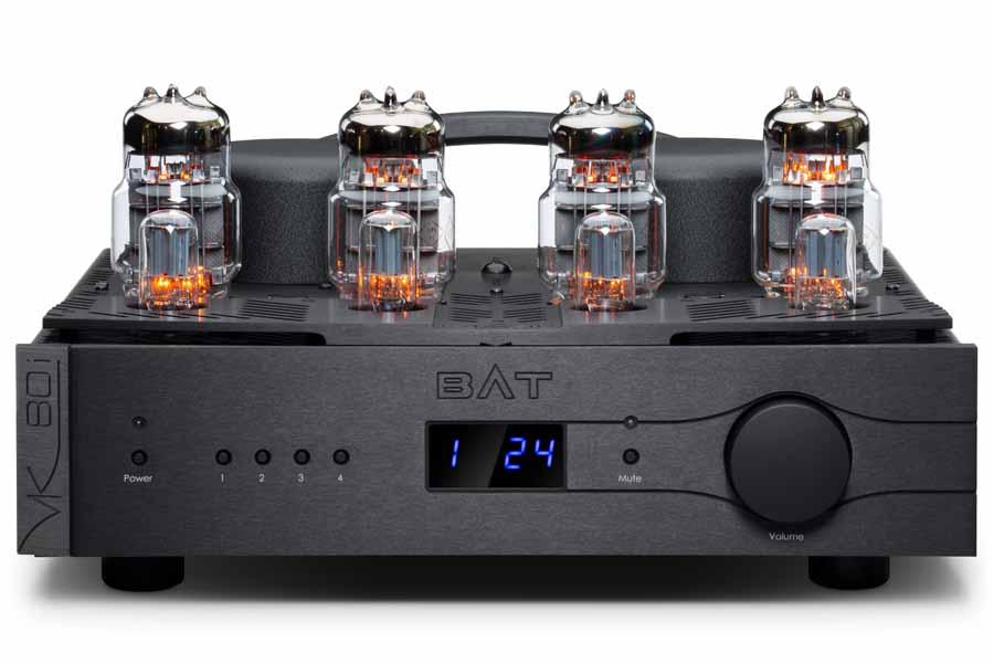 BAT VK80i Integrated Amplifier