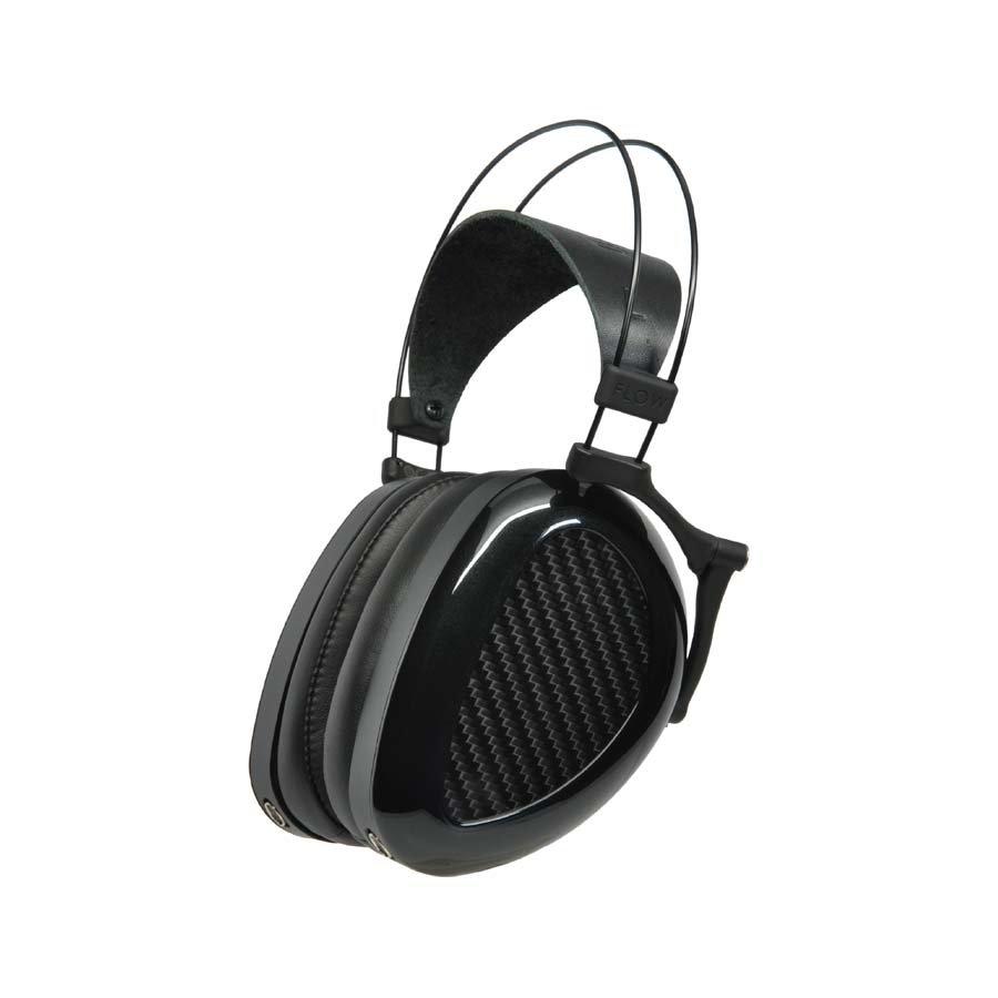Dan Clarke Æon 2 Noire Headphones Side View