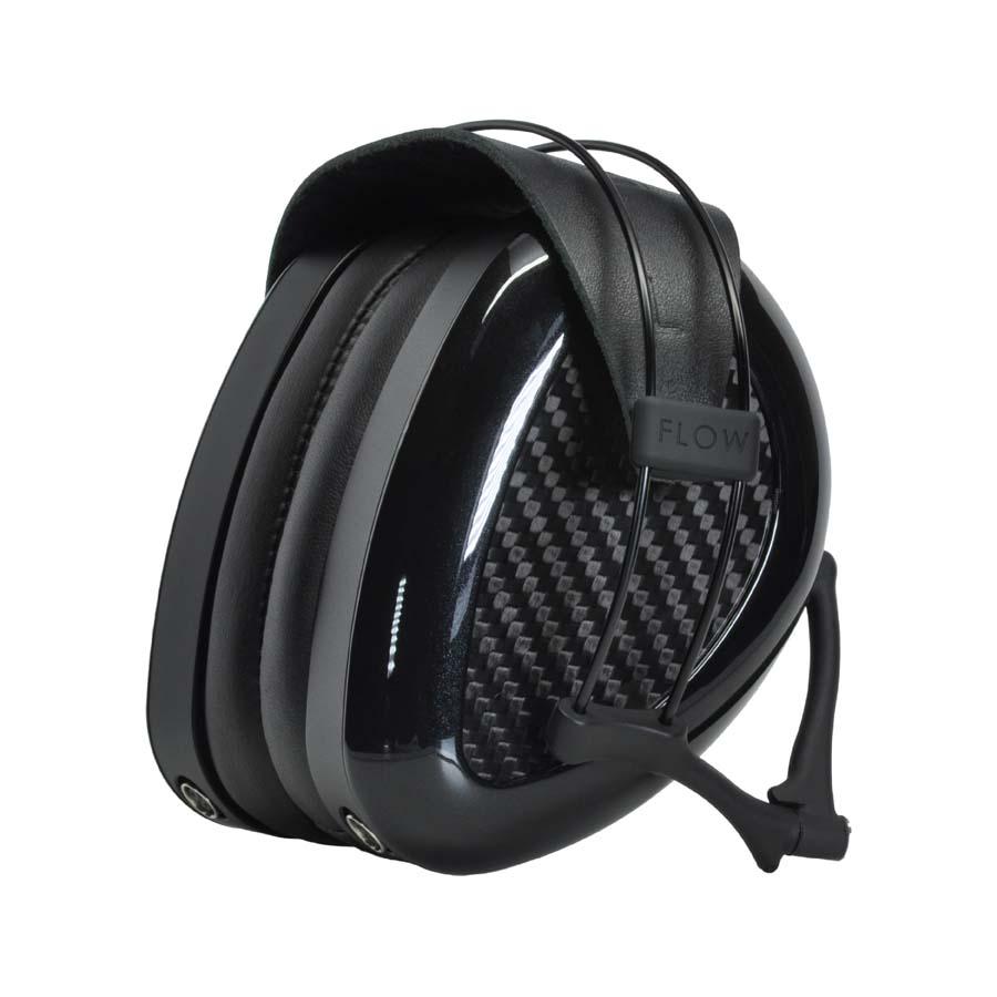 Dan Clarke Æon 2 Noire Headphones collapsible