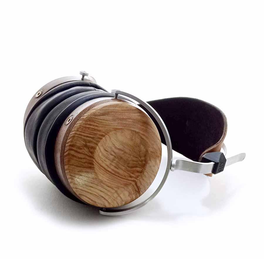 Hyland Headphones Handmade High-End Headphones