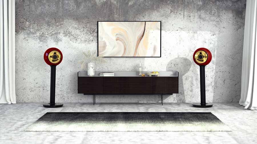 Node Hylixa Signature Edition Loudspeakers