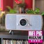 Tivoli Audio Music System Home Generation 2