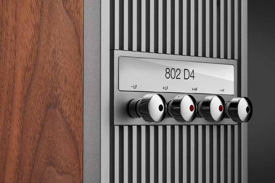 Bowers & Wilkins 800 Series Diamond Loudspeakers
