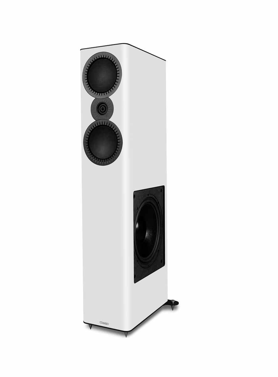 Mission QX MkII Series Loudspeakers