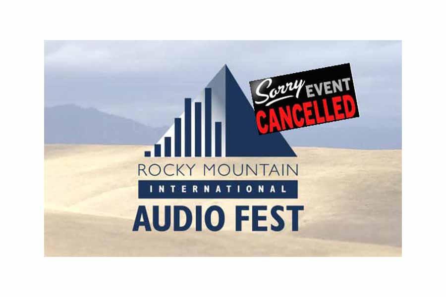RMAF 2021 Cancelled