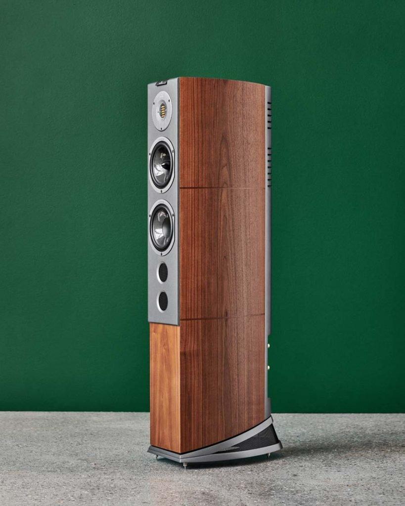 Audiovector R6 Arreté Side