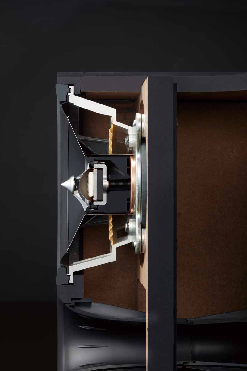 Technics SB-C600 Speakers