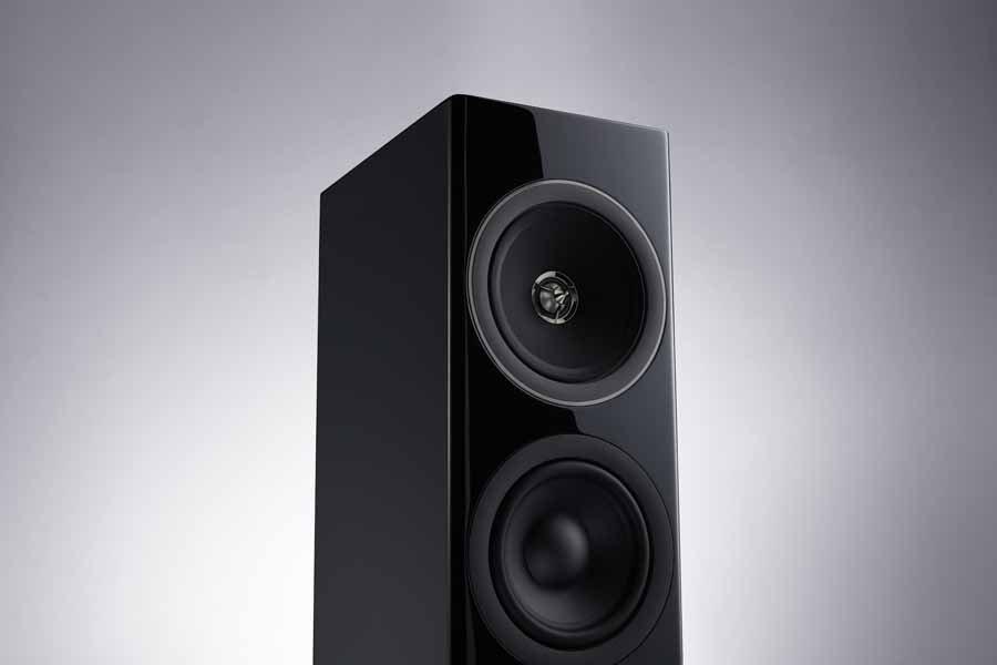 Technics SU-G700M2 Integrated Amplifier, Technics SB-G90M2 And Technics SB-C600 Speakers