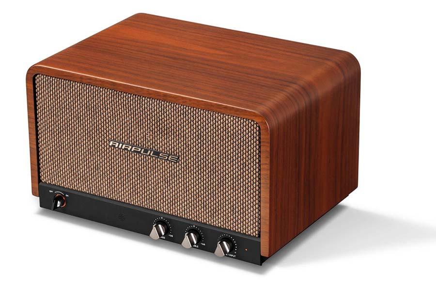 Airpulse P100x Wireless Desktop Speaker