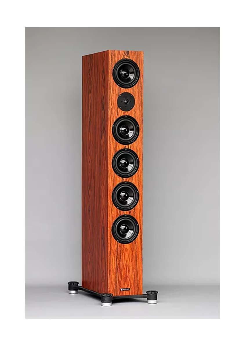 Vinyl Passion Launch Alchris Audio Loudspeakers At UK Audio Show 2021
