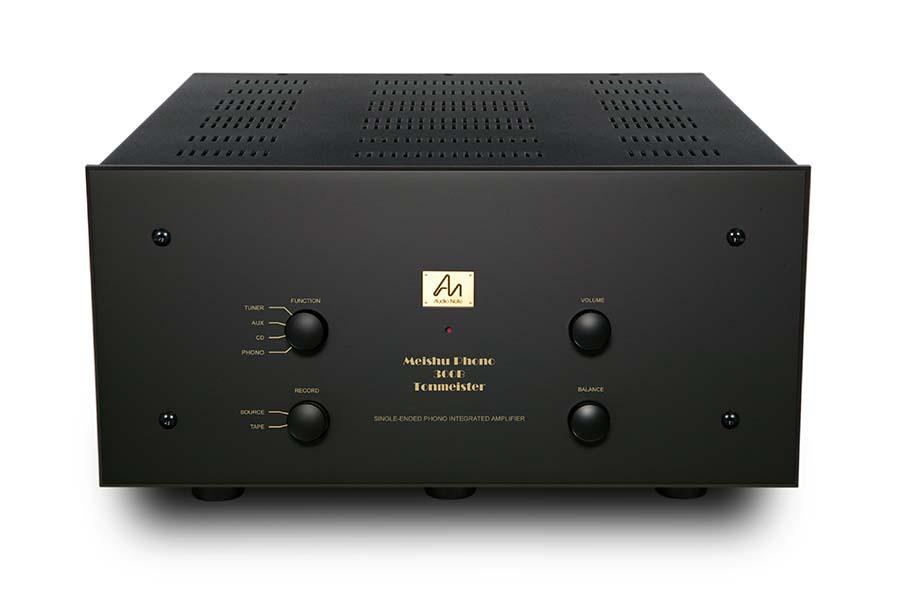 Audio Note UK At UK Audio Show 2021