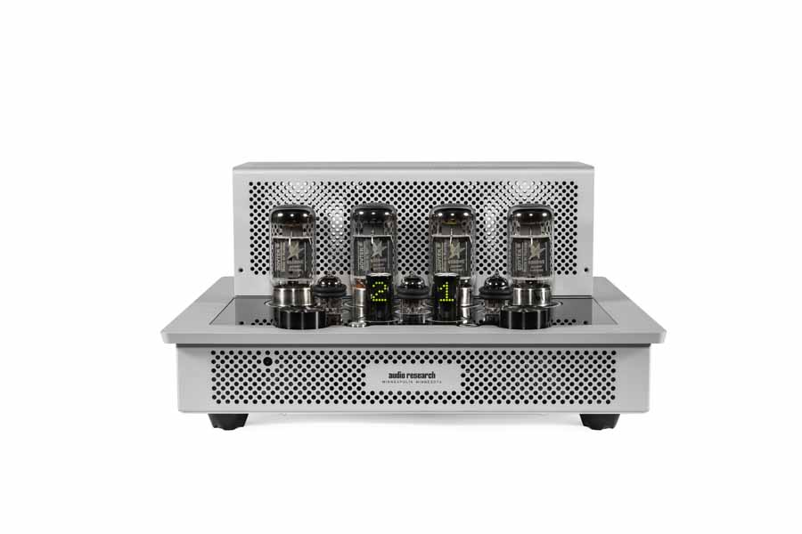 Audio Research I/50 Integrated Amplifier