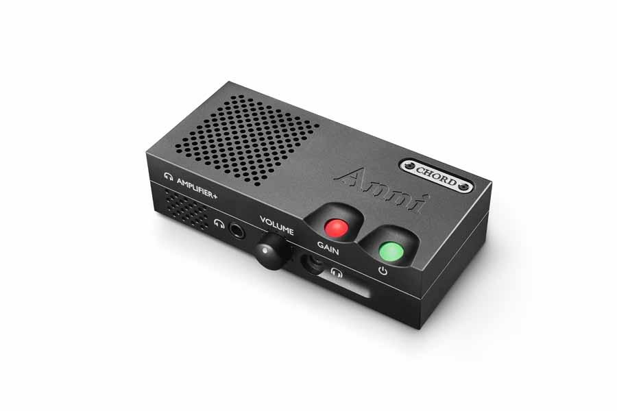 Chord Anni Desktop Integrated Amplifier