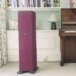 MonoPulse Active Speakers At UK Audio Show 2021