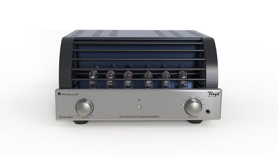 PrimaLuna Floyd EVO 300 Hybrid Integrated Amplifier