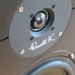 Russell K Red 120Se Loudspeaker Launch At UK Audio Show 2021