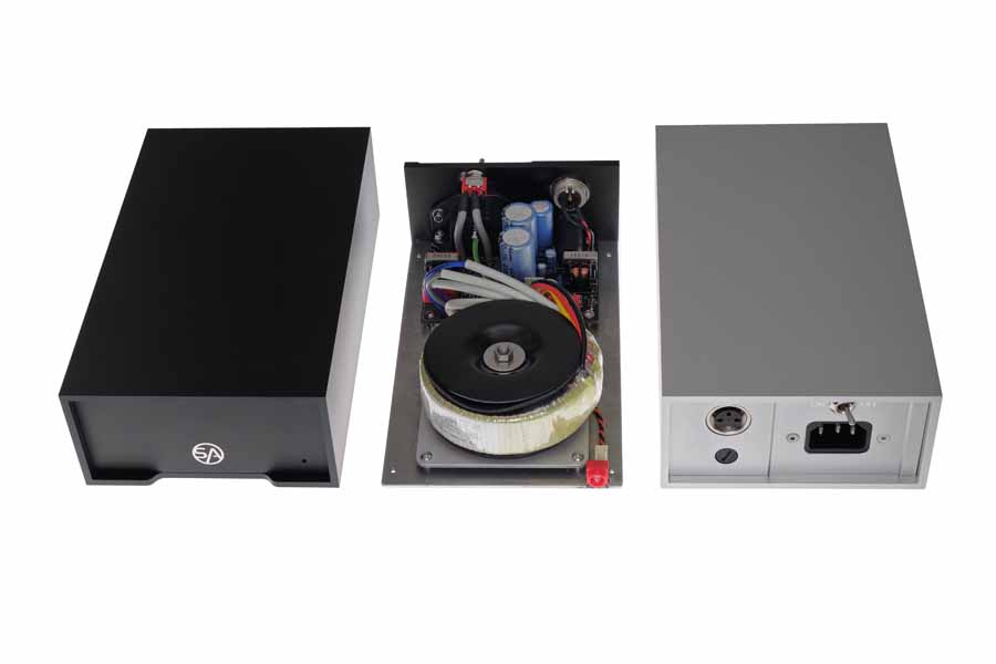 Stack Audio Volt Linear Power Supplies