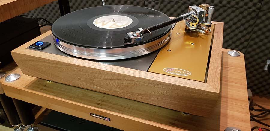 uk audio show 2021 vinyl passion