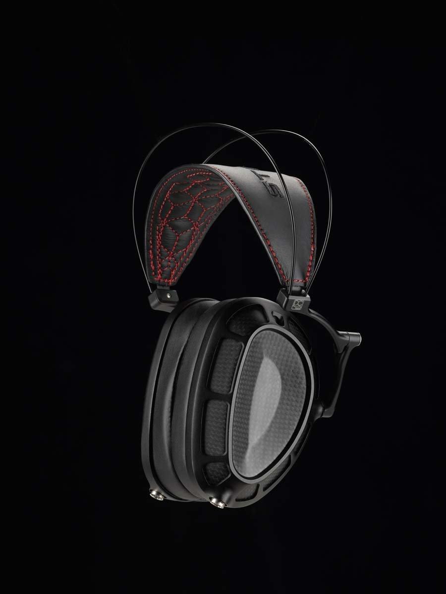 Dan Clark Stealth Headphones Review Side View