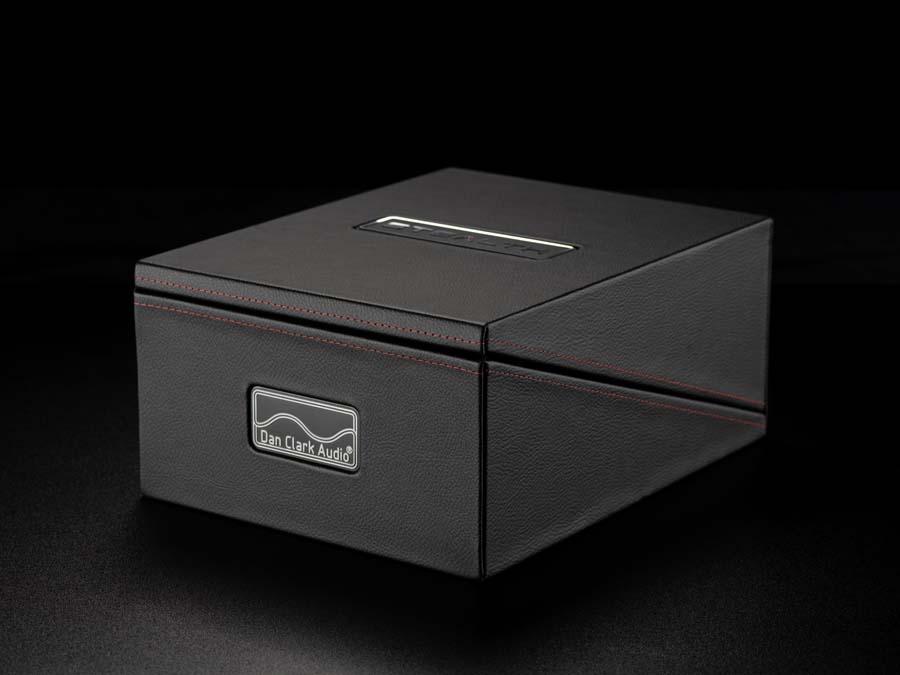 Dan Clark Audio Stealth Review Box