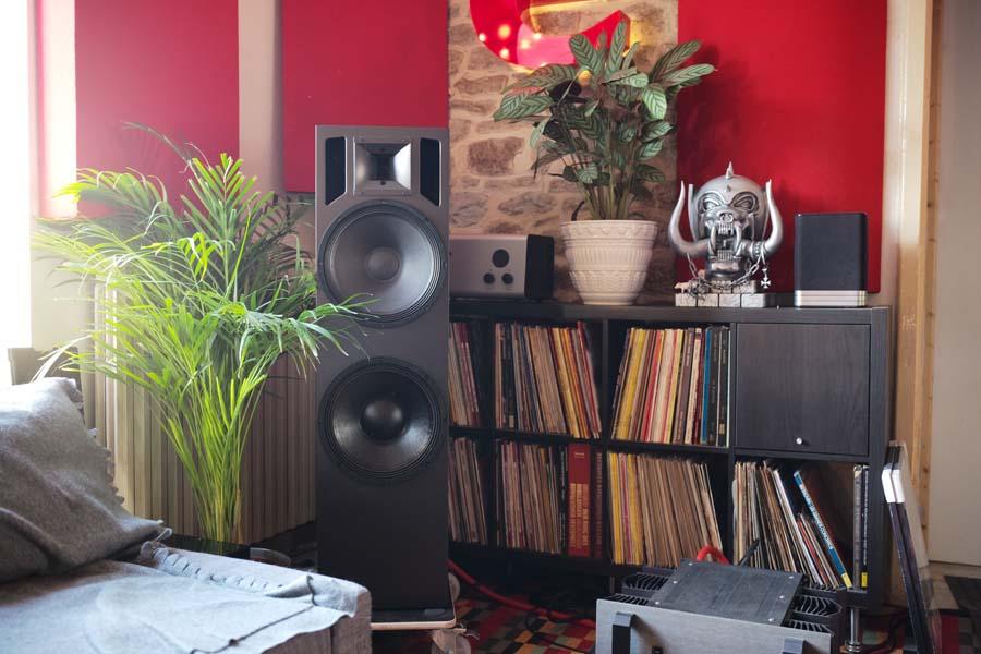 Totaldac Loudspeaker Review 2
