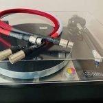 AF Audio Exhibit At UK Audio Show 2021