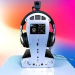 Smyth Realiser At Paris Audio Video Show 2021