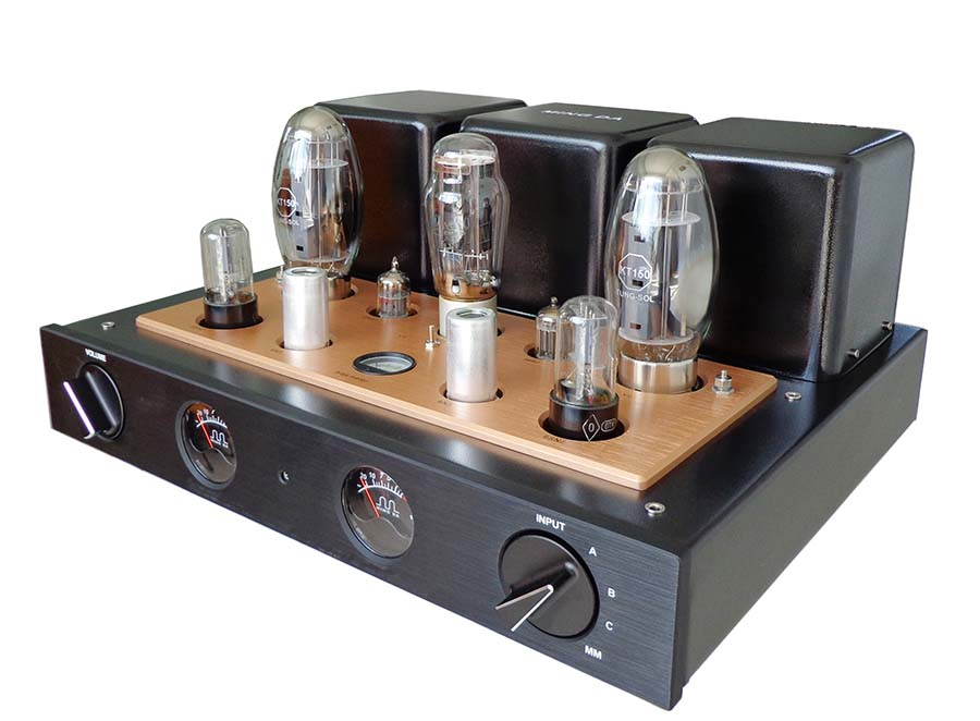 Malvern Audio Research At The UK Audio Show 2021